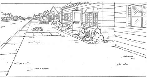 animation layout and background art of starnes animation background layout line