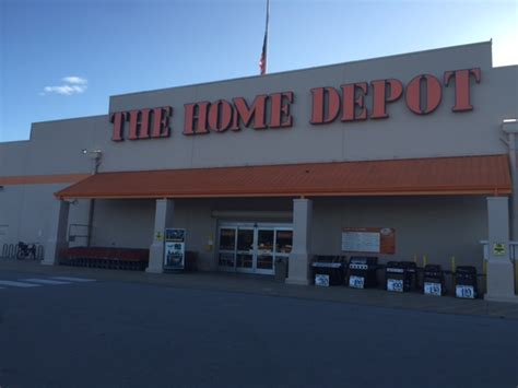 the home depot miami fl company information