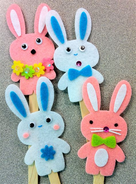 Easter Projects | fun easter crafts for kids modern magazin