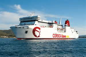 paglia orba ferry corse corsica linea