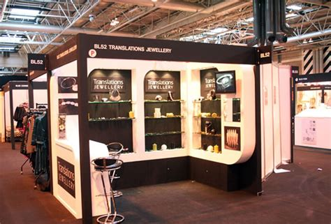 Home Lighting Design Blog shell scheme interiors amp stands aspect exhibitions