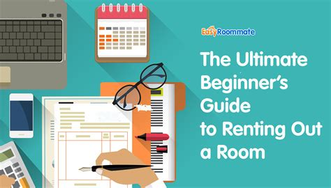 rent out a room the ultimate beginner s guide to renting out a room easyroommate
