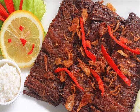 latar belakang membuat resep makanan cara membuat aneka resep makanan indonesia nusantara