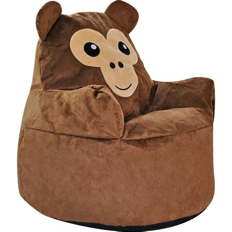 Animal Pillow Chair by Animal Design Armchair Beanbag Indoor Bedroom Pillow Cushion Chair Seat New Ebay