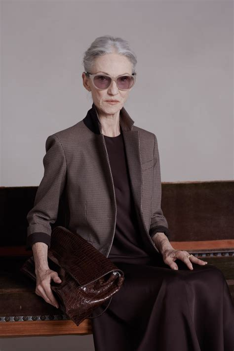 womens style for a 56 year old linda rodin design culture by ed