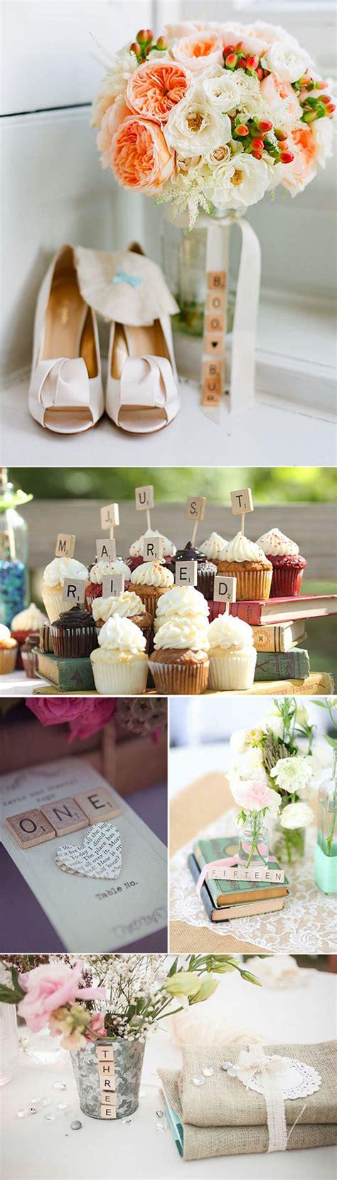 decoracion de letras de madera para boda letras de scrabble para decorar tu boda