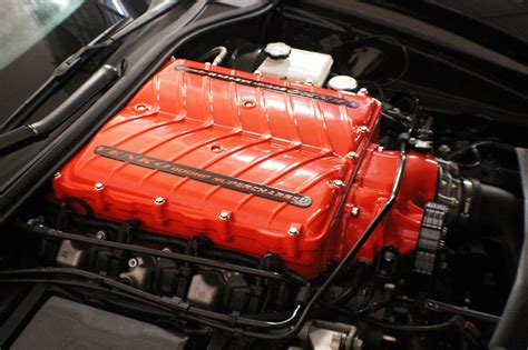 yenko 2017 chevrolet corvette engine 02 motor trend