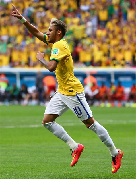 baju world cup 2014 neymar photos photos cameroon v brazil group a 2014