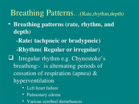 pattern breathing definition wheezing as related to cyanotic heart disease pictures