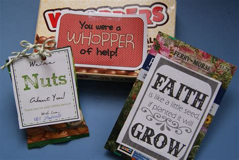 gifts for sunday school students 3 volunteer recognition gifts for sunday school vbs teachers less than 2 each 2013