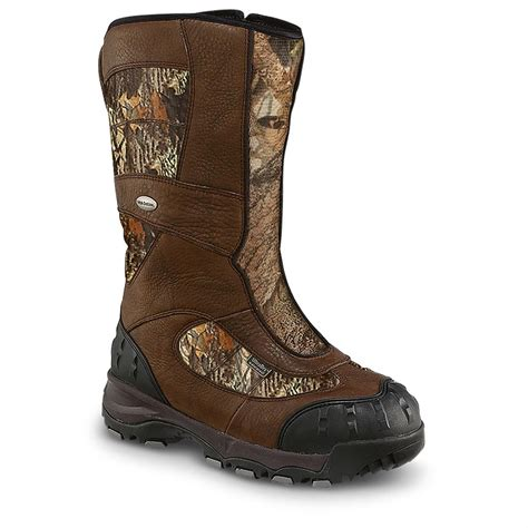 guide gear 174 realtree 174 mens thinsulate boots 28 images s danner 174 elk ridge