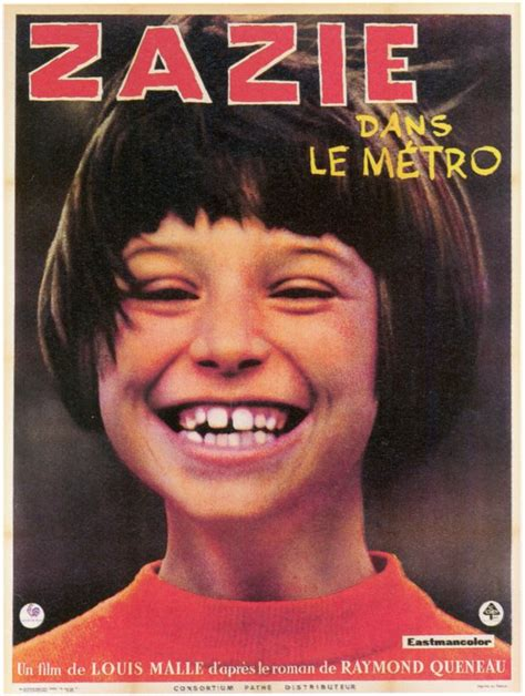 zazie dans le metro posters from poster shop