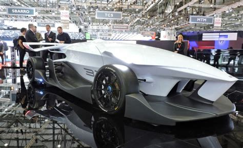 10 craziest new types of top 10 craziest cars of the 2015 geneva motor show