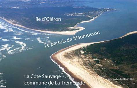 Ile D Oleron Office De Tourisme by Bernezac Ile D Ol 233 Visite De L 238 Le D Ol 233