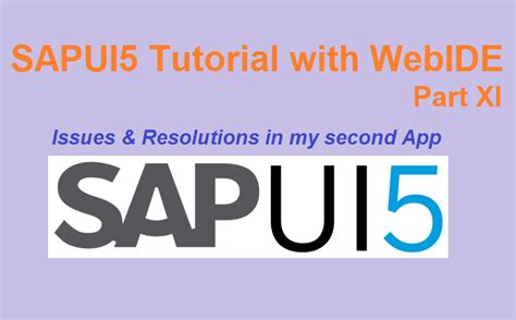 sapui5 tutorial pdf scrum and kanban a quick overview of agile methodologies