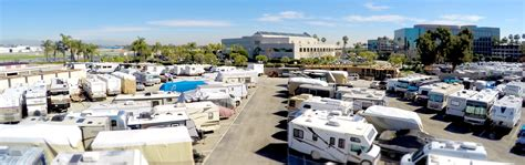 rv boat and vehicle storage long beach ca don temple - Boat Storage Long Beach Ca