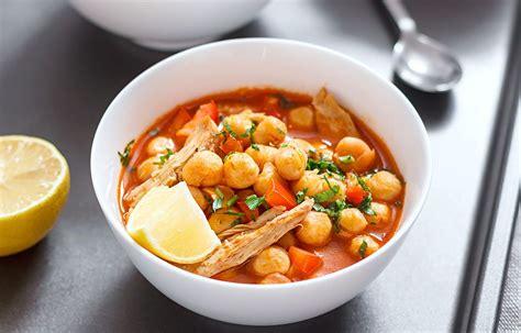 the soup kitchen menu