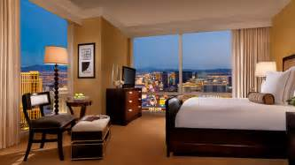 Las Vegas Hotels With 2 Bedroom Suites bedroom suites at the galleria