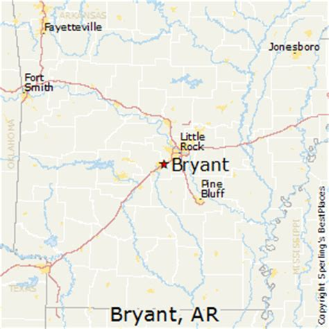 houses for rent in bryant ar best places to live in bryant arkansas