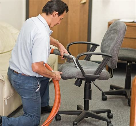 Commercial Upholstery Cleaner by Cleaning And Maintain Office Chair