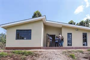 Simple Country House Plans Koto Housing Kenya