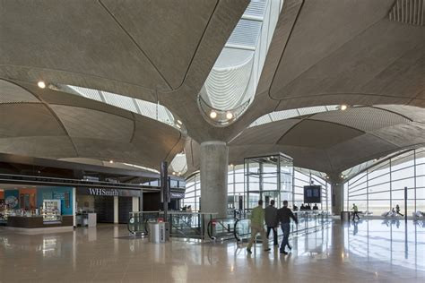 Queen Alia International Airport | gallery of queen alia international airport foster