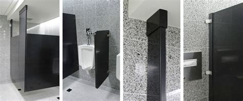 corian partitions toilet partitions sterling surfaces solid surface