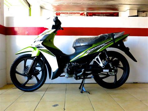 Suzuki J 115 Fi 2014 Suzuki J 115 Fi Moto Zombdrive