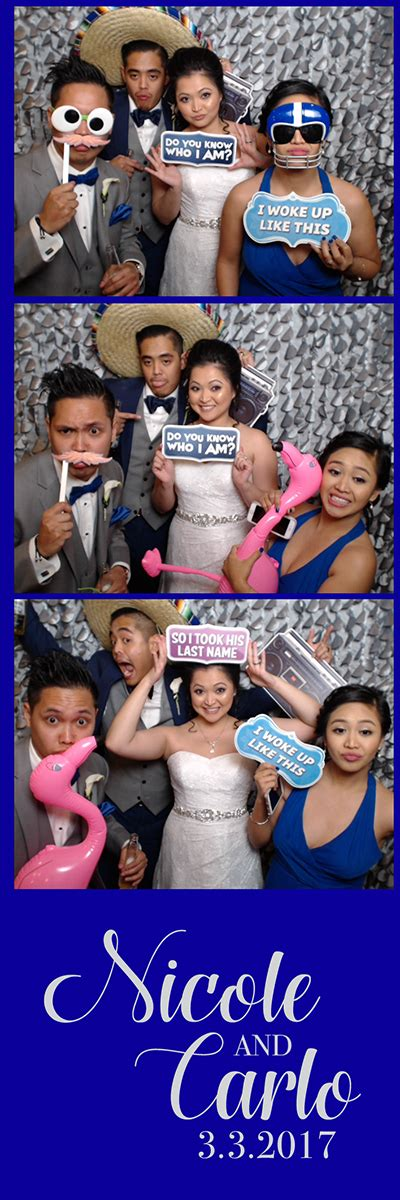 Snap A Smile Photo Booth