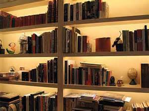 lighted bookshelves bookcase lighting fixtures custom low voltage cabinet lights