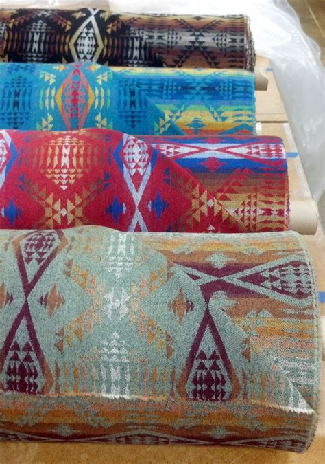 pendleton upholstery pendleton woolen mill store fall fabric sale ends wednesday