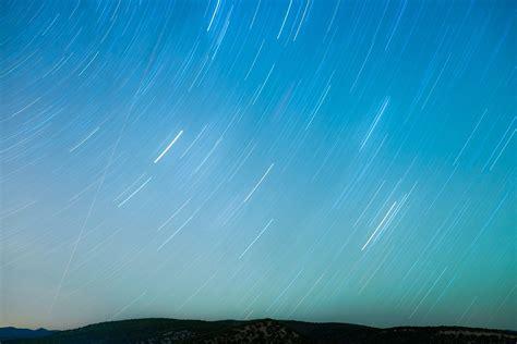 imagenes hd con movimiento fondo de pantalla de estrellas noche time lapse