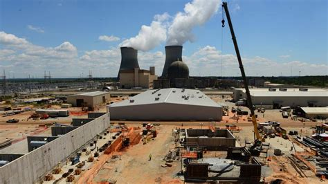 georgia power and light georgia power gets green light on new nuclear plant
