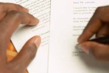 Musterbriefe Urlaub kostenlose musterbriefe gratis vorlagen f 252 r business