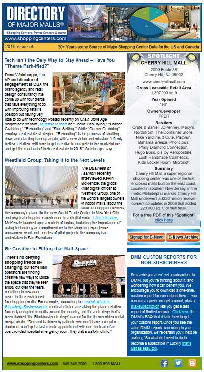theme park newspaper articles have you quot theme park ified quot creativity for empty space
