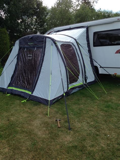 harrington awning the cing and caravanning club classifieds all