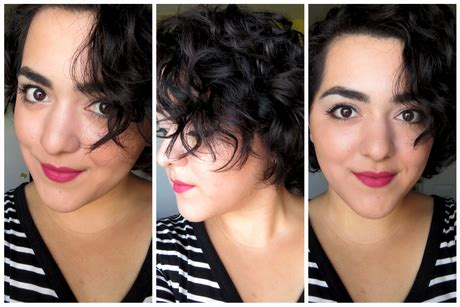 how to grow out a curly pixie growing out a pixie cut at that akward stage again short