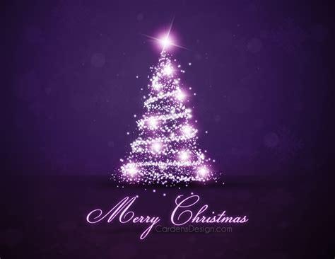purple christmas by kevron2001 on deviantart
