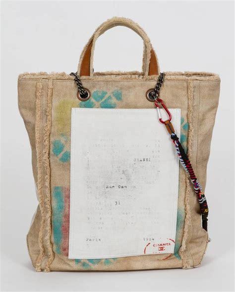 Limited Edition Givenchy Shoper limited edition chanel graffiti shopper bag at 1stdibs