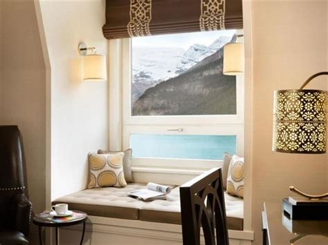 Fairmont Lake Louise Gold Floor by Chateau Lake Louise Book At Canadian Sky Today