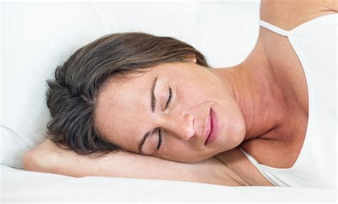 sleeping without pillow your brain may be full of inflammatory lymph fluid sleep