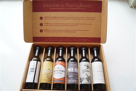 tasting room wine club reviews a review of the tasting room wine club wine gifted