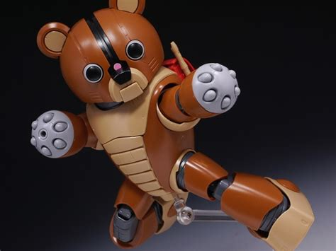 Hg Beargguy 1 144 hg gpb 04b beargguy japan cool