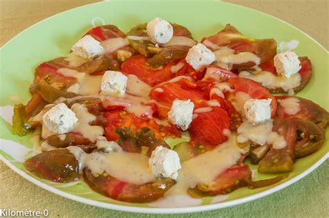 tomates cuisin馥s tomates 224 la cr 232 me de boursin par kilometre 0