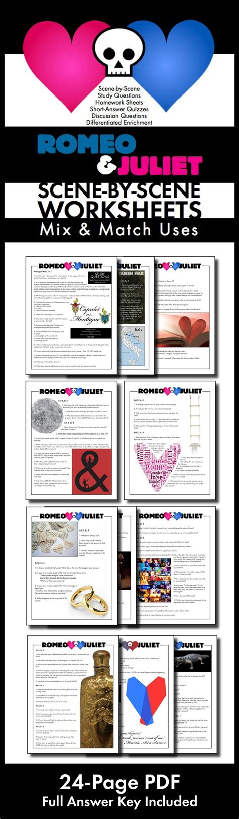themes in romeo and juliet graphic organizer les 149 meilleures images du tableau romeo and juliet sur