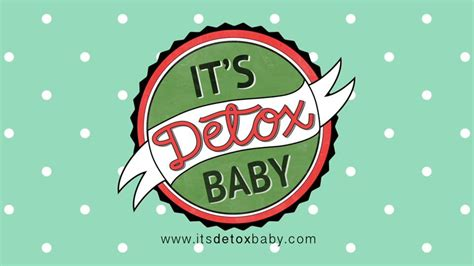 Average Time To Detox From by Yeah Baby It S Time To Detox