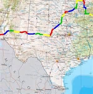 oklahoma border map where s joe oklahoma kansas missouri