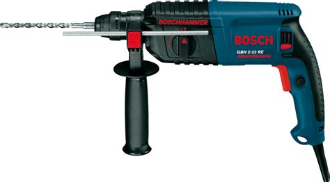 Bor Bosch Gbh 2 22 Re gbh 2 22 re professional rotary hammer with sds plus bosch