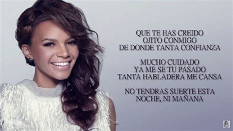 lyrics leslie leslie grace solita me voy lyrics
