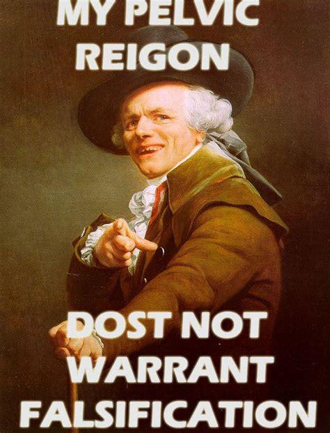 Meme Joseph Ducreux - image 47185 joseph ducreux archaic rap know your